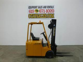Hyster J30AS