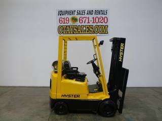 Hyster S30XM
