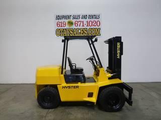 Hyster H80XL