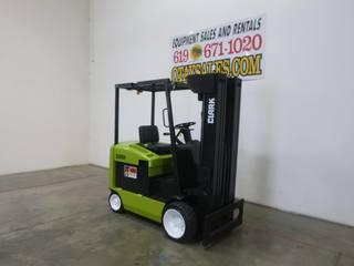 Clark EC50080