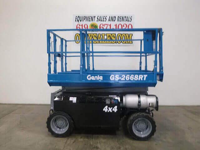 Genie GS2668