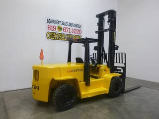 Hyster H135XL