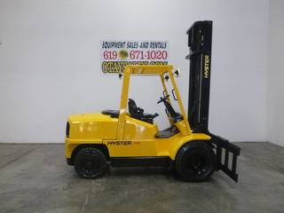 Hyster H120XM