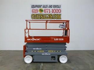 SkyJack SJ3226