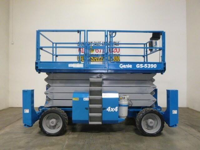 Genie GS-5390