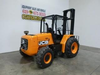 JCB 930