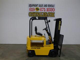 Hyster E30XL