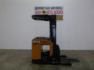 Caterpillar NR4000-36V