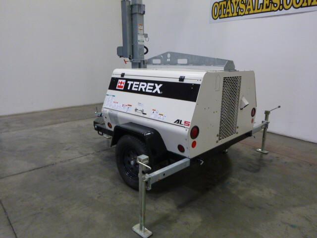 Terex AL5