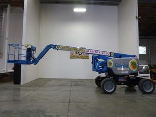 Genie Z62/40