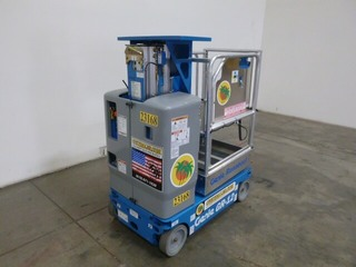 Used Genie Lifts For Sale GR12