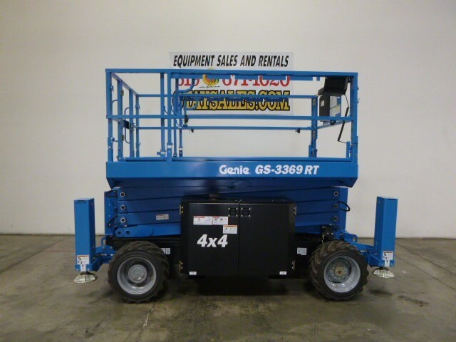 Genie GS3369RT