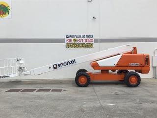 Snorkel TB60RCU