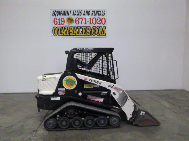 Terex PT-30