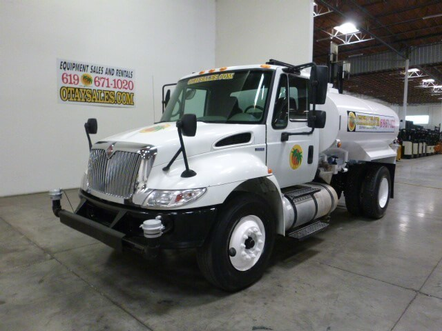 International 4300SBA