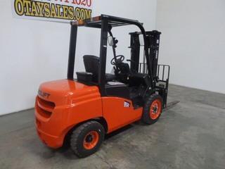Redlift CPCD35T8