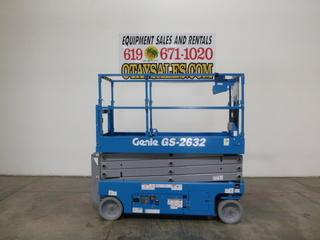 Genie GS2632