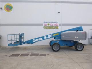 Genie S60