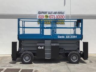 Genie GS3384RT