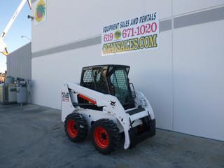 Bobcat S160