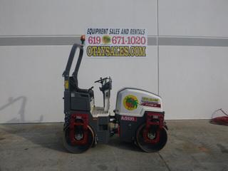 Dynapac CC1200 VI