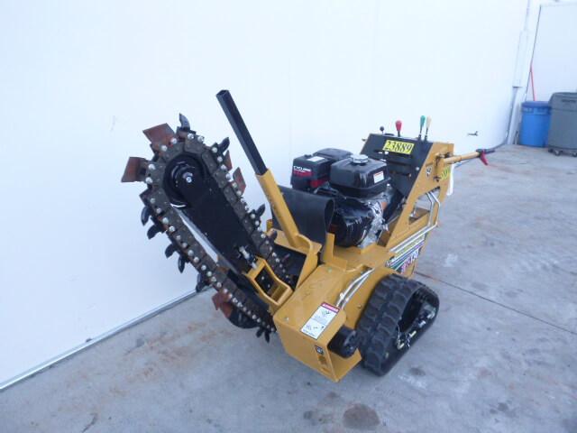 Vermeer RTX130