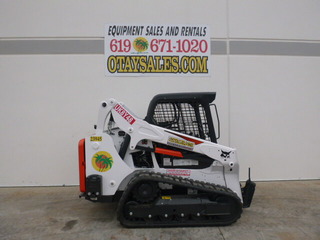 Bobcat T595