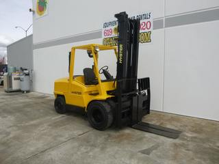 Hyster H110XM
