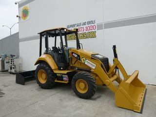 Caterpillar 415F2IL