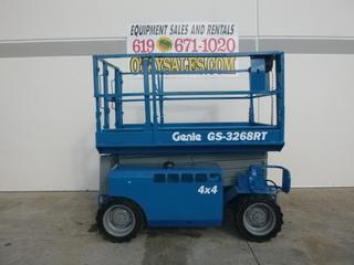Genie GS3268
