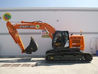 Hitachi ZX225USRLC-5B