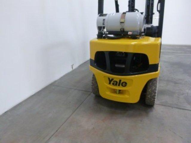 Yale GLP060VXNDAEO