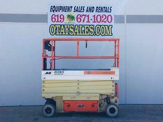 Industrial & Construction Equipment Rentals & Sales