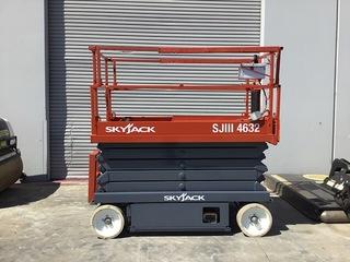 SkyJack SJ4626