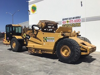 Caterpillar 613G