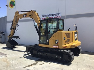 Caterpillar 308CR