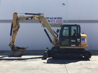 Used Compact Excavators & Mini-Excavators For Sale | Bobcat