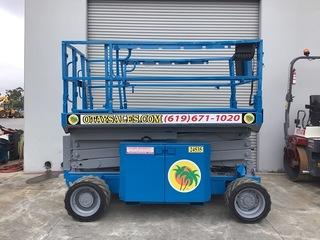 Genie GS-2669