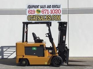 Caterpillar E12000