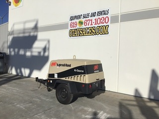 Ingersoll Rand Airsouce