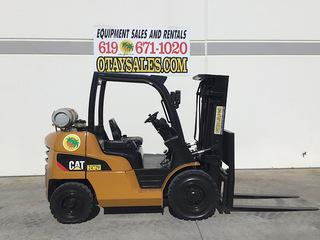 Caterpillar P8000