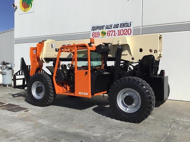 JLG G1255A