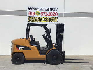 Caterpillar PD9000