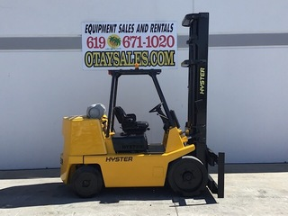 Hyster S155XL2