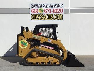 Caterpillar 259D3