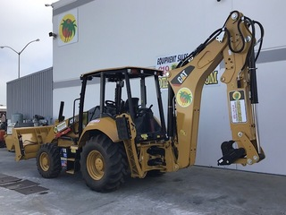 Caterpillar 430F2