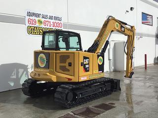Caterpillar 308CR