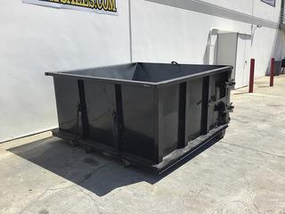 Universal 7 YARD BOX