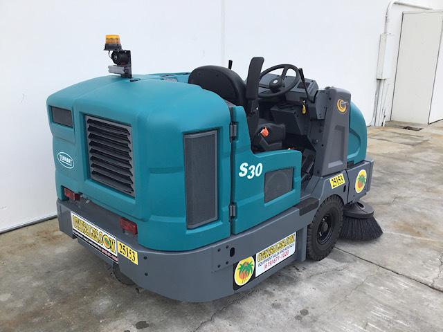 Tennant S30