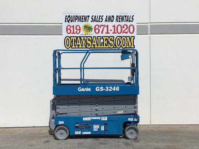 Genie GS3246
